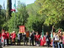 Paolo Macoratti introduce la manifestazione