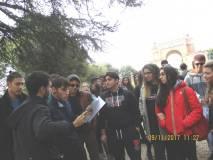 Discussione animata e partecipata sui componenti dell'Esercito dei Romani