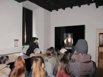 Al Museo parla Ciceruacchio