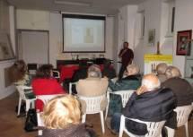 """Calabria mostra immagini. Riesce a parlare anche della """"Vivandiera"""" e sul significato della presenza femminile nel Risorgimento"""