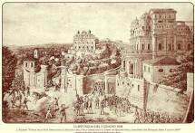 La battaglia del 3.6.1849: i luoghi e i personaggi nell'immagine di Paladini (copia a tutti gli alunni)