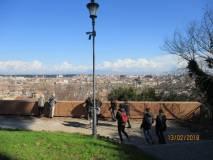 Il Belvedere della Costituzione romana del 1849