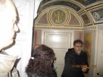 Antonio Bultrini in attesa vede l'impegno del dr Cremona