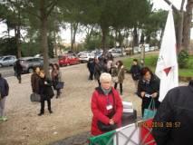 Ivana Colletta e Giovanna De Luca pronte a regolare gli ingressi