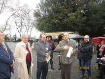 Interviene il prof. Antonio Bultrini