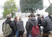 A Villa Spada il racconto della difesa dei Bersaglieri lombardi e la morte di Luciano Manara