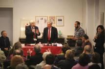 La relazione di Vittorio Emiliani Cipriani e la Romagna garibaldina e anarchica