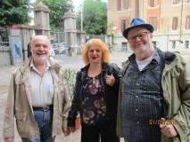 Arriva la festosa brigata Savelli - Cardellini