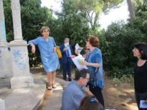 La prof.ssa Anna Maria Isastia ricorda gli antichi romani e il loro paganesimo
