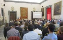 I numerosi partecipanti seguono il Seminario con molta attenzione