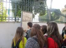 Villa Spada i bersaglieri lombardi e la morte di Luciano Manara