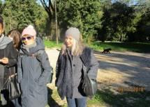 Le prof.sse Angelina Rago e Concetta Calabrò