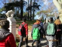 Si cammina tra i busti: vedi Luciano Manara