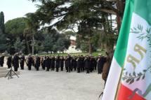 La Banda Musicale del Corpo di Polizia Locale di Roma Capitale