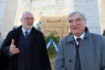 Mario Di Napoli ed Enrico Luciani: si organizza un viaggio a Pisa alla Domus per ricordare Mazzini?