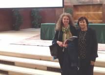 Le nostre socie: Noemi Cavicchia Grimaldi e Giovanna De Luca