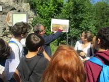 Massimo Capoccetti spiega i luoghi: come erano  Monteverde e Roma nel 1849