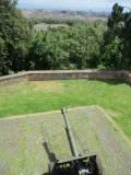 Il cannone spara su Roma (a salve)