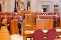 Il Generale Nunzio Paolucci parla dei Bersaglieri e ricorda Luciano Manara