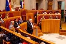 Vittorio Emiliani parla di Luigi Pianciani