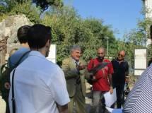 Enrico Luciani spiega l'ESERCITO DEI ROMANI con Roberto Calabria e Massimo Capoccetti
