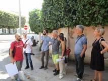 Roberto Calabria spiega l'attacco dei francesi a Villa Spada e la morte di Luciano Manara