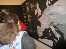 Al Museo la cartina geografica politica del 1848