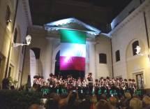 La Banda dei Granatieri di Sardegna