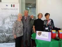 """Si aggiunge al Gruppo le """"amazzoni"""" anche la prof. Laura Del Vecchio"""