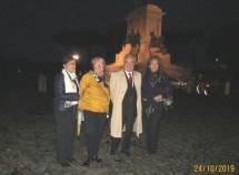 A Giovanna De Luca, Noemi Grimaldi, Ines Pietracci si unisce Enrico Luciani
