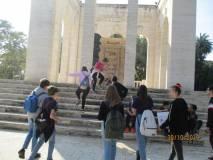 Al Mausoleo Ossario
