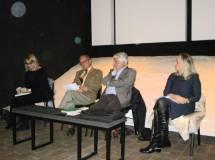 L'intervento di Massimo Capoccetti previsto come Associazione A. Cipriani e Comitato Gianicolo