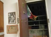 Al vecchio Circolo Cipriani ora anche la bandiera della Repubblica Romana del 1849