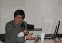 parte la relazione del prof. Giulio de Martino