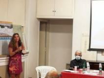Mara Minasi, responsabile del Museo della Repubblica Romana