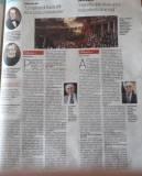 La Stampa : Lucio Villari (lo spirito di Garibaldi servirebbe..) e Emilio Gentile