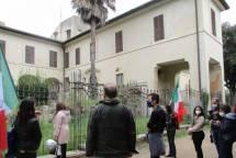 Villa Vecchia, la vera residenza dei nobili