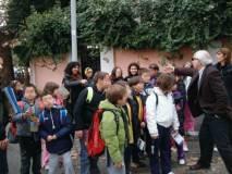 ALIM6799 il prof. Giuseppe Barbalace dell'Universita Roma Tre si ferma e ci  saluta_big