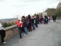 ALIM6818 si guarda Roma e si visita il Parco prima di ripartire_big