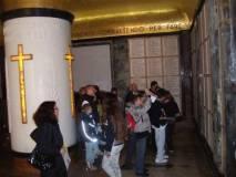 ALIM6843 nella cripta del Mausoleo il gruppo di Albano_big