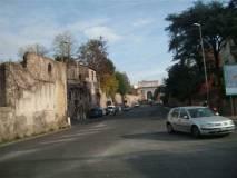 ALIM6741 il Vascello e Porta San Pancrazio_big
