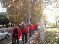 ALIM6504 Marilena guida la banda di Mugnano_small