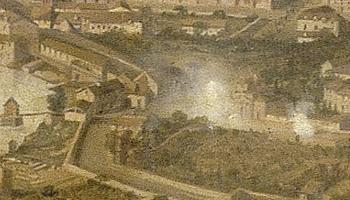 Batteria Romana sull'Aventino