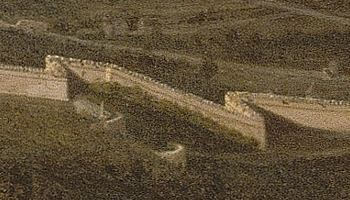 Mura Gianicolensi