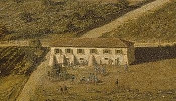 Casa Merluzzetto o delle 'Persiane verdi'