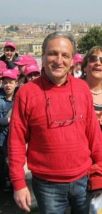 Massimo Capoccetti