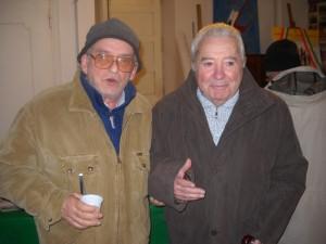 Carlo Accica e Armando De Santis