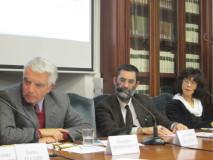 seguono le relazioni e gli interventi di Giuseppe Monsagrati, Marco Pizzo, Maria Pia Critelli