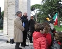 Il discorso di Cazzullo e il ricordo della Repubblica Romana