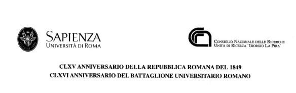 SAPIENZA invito 30.4.2014